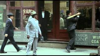 Hoodlum Official Trailer #1 - Laurence Fishburne Movie (1997) HD