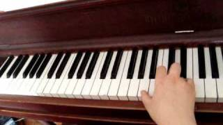 piano songs that i learn
