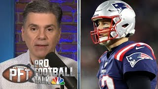 Tom Brady seems very willing to leave New England Patriots | Pro Football Talk | NBC Sports