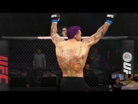 UFC 2.0: LA PATADA VENCEDORA!