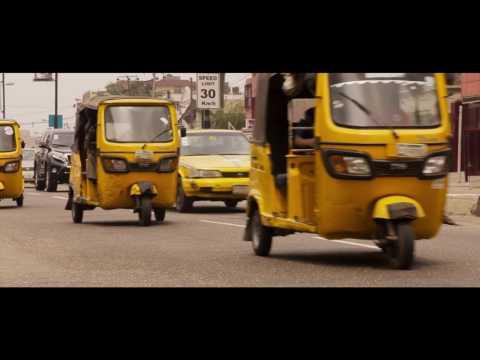 'ROTI  a Kunle Afolayan film