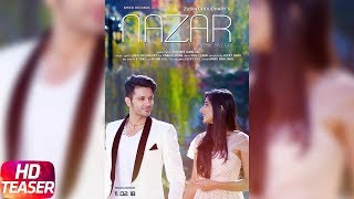 Nazar | Teaser | Zubin Choudhary ft.  Kanika Maan | Releasing 11th Feb 2018 | Speed Records