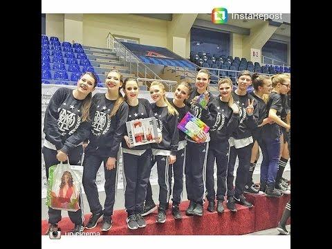 Atom Dance Crew (Adults)/Megapolis/Trainer - Klimenko Lera
