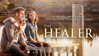 'The Healer' Official Trailer HD