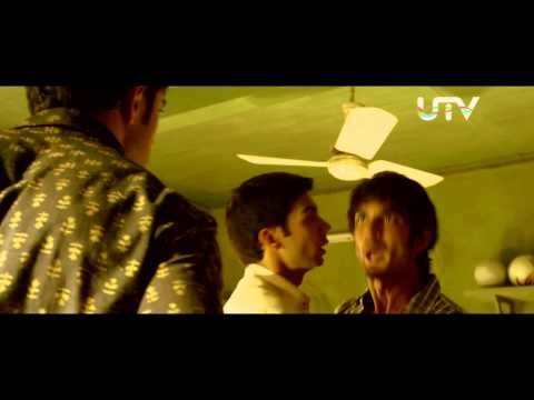 Kai Po Che 2013 movie scene | Fight Between Friends For Money...
