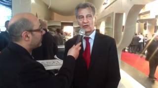 VINITALY 2012: intervista a Giorgio Galvagno