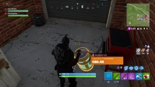 You shall get what u ask for - Fortnite Highlight #7