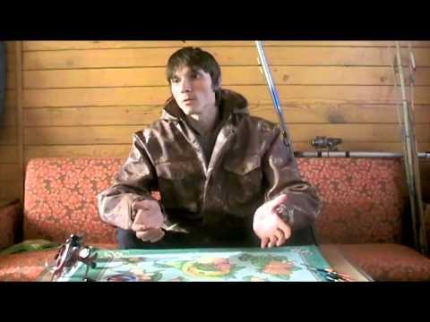 ловля плотвы на канале видео