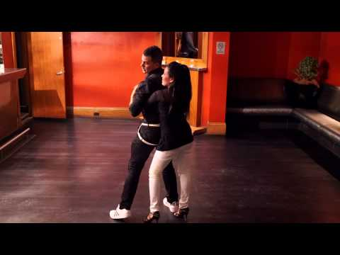 Sydney's Best Social Dancer Bachata Amateur and Open Finals - 2015-31-05