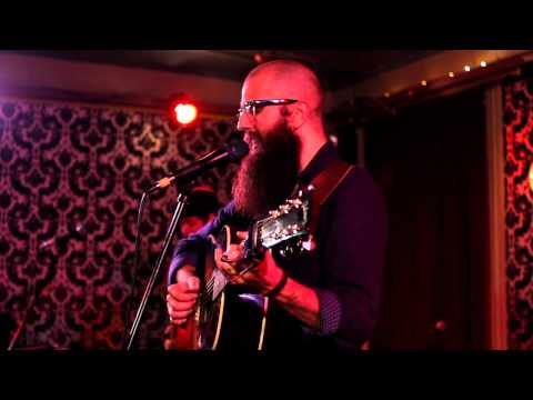 William Fitzsimmons - Wounded Head (Live)
