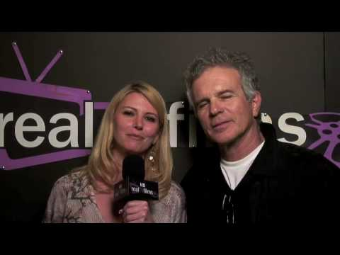 Tony Denison * The Closer * Runway Magazine Video