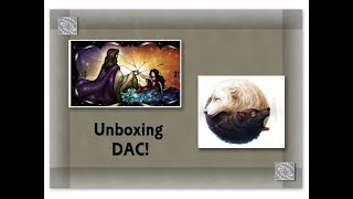 Diamond Painting - Unboxing 2 DAC