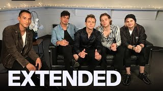 Download Lagu 5 Seconds Of Summer Talk 'Youngblood', Hiatus | EXTENDED Gratis STAFABAND