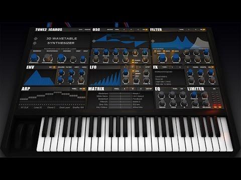 Download  Tone2 Icarus Promo Gratis, download lagu terbaru
