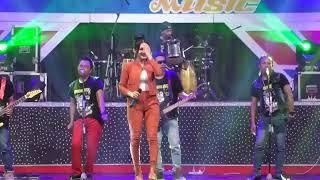 NELLA KHARISMA - PANTAI PAPUMA DADI KENANGAN DANENDRA MUSIC