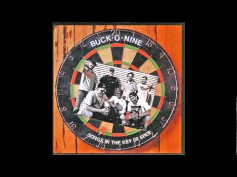 Buck-o-nine - I Don