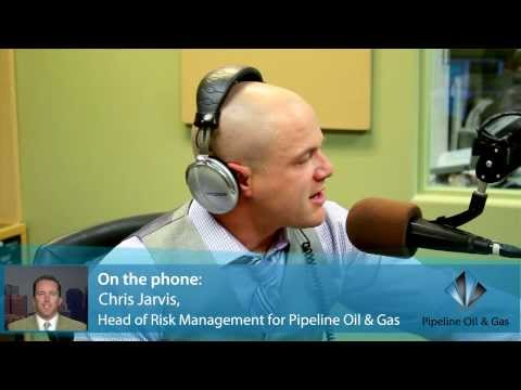 Risk Management at Pipeline Oil and Gas - Crude Awakenings