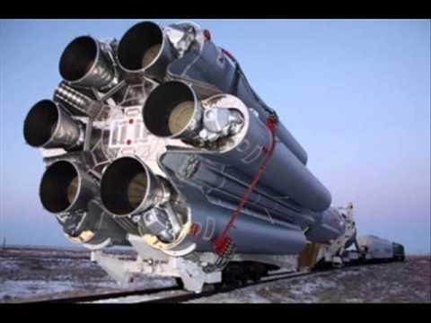 Vladimir Putin unveils $50 billion space centre