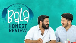 MensXP | Honest Review | Bala Ft. Zain, Shubham & Rajesh