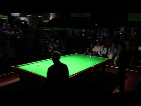 Pankaj Advani 2014 IBSF World Billiards Final 1080p 5/5: 145 break