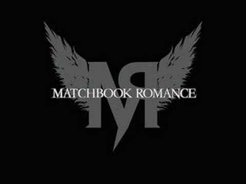 Matchbook Romance - Farewell To Friends