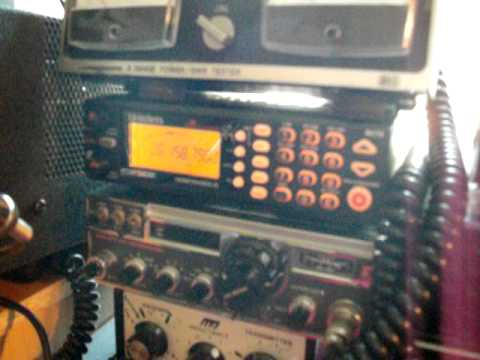 Shortwave Radio and Amaeur Radio At it's Best,featuring Grundig and The DX 392  KA4PNV