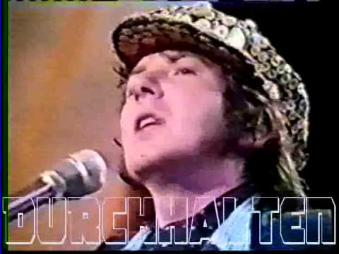 Ronnie Lane & Slim Chance - How Come