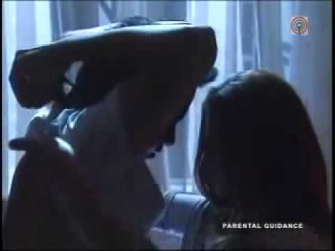 John Lloyd - Angel Love Scene Imortal 1-11-11 Episode