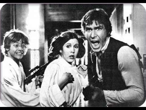 image Leia fucked by luke amp han solo in star wars parody