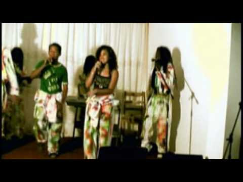 Benja Ralibera reggae HD