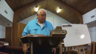 Port St Lucie Church of Christ ~ 2017 ~ Psalm 37 - Bible Study