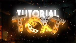 TUTORIAL TEXTO DE CINEMA 4D NO ANDROID