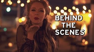 ★ BEHIND THE SCENES ★