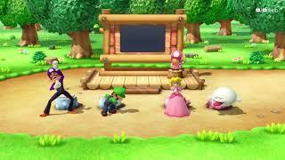 Nick vs. Andrew #2 - Super Mario Party AGAIN!