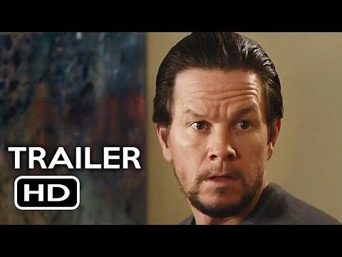 Daddy's Home 2 Official International Trailer #1 (2017) Mark Wahlberg, Will Ferrell Comedy Movie HD