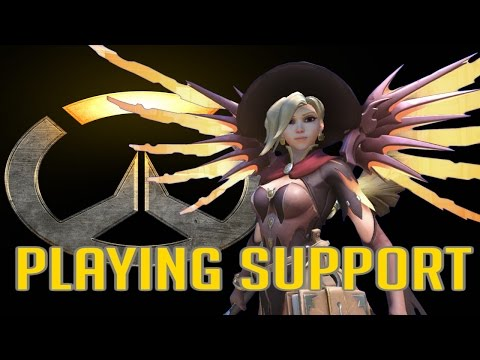 Playing Support