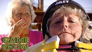 101 Ways To Leave A Gameshow: Episode 6 - UK Game Show | Full Episode | Game Show Channel