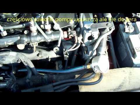 Jak Sprawdzić Pompę Delphi TDCI Mk3 I Naprawić Jeśli Opiłkuje I Nie Ma Ciśnienia