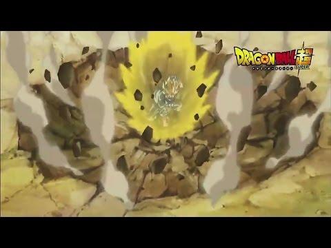 Dragon Ball Super - Trailer #1