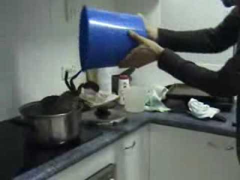 Как приготовить краба