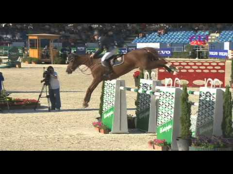 European Jumping championships 2011 – Day 1 News