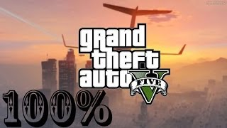 Como Colocar Save Game 100% no GTA 5 PS3 e XBOX 360