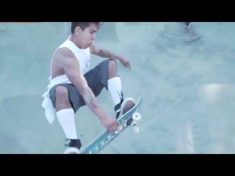 Skate Life: Channel St Skate Park Fundraiser