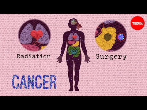 How do cancer cells behave differently from healthy ones? - George Zaidan