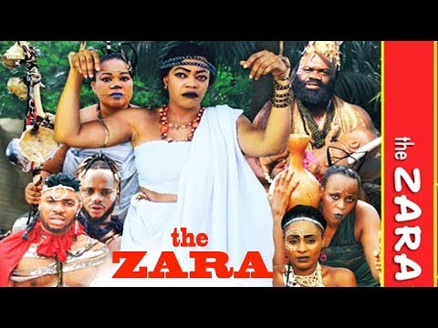 The Zara Season 1- Eve Esin|2019 Movie| New Movie| Latest Nigerian Nollywood Movie thumbnail