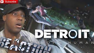 download lagu Detroit Become Human - E3 2016 Trailer Reaction Ps4 gratis