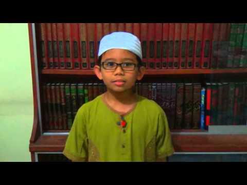 Nabil Surah Al 'Alaq