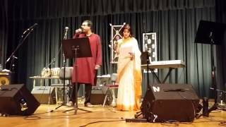 Download Aynate Oi Mukh Dekhbe Jokhon by Koli & Aparna 3Gp Mp4