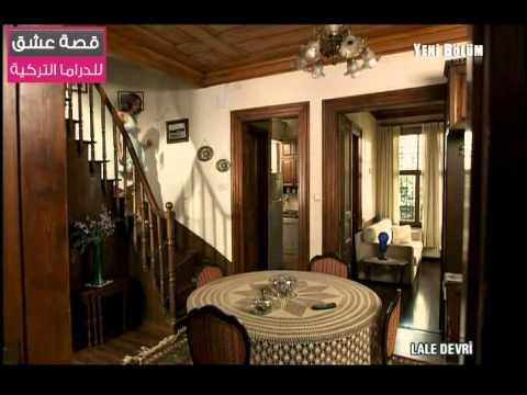 المسلسل التركي ليلى - الحلقة 3 - حصري لـ شبكة قصة عشق