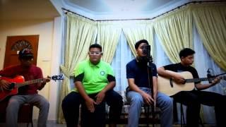 Hikmah kembara - Mirwana (Cover by Nuevo)